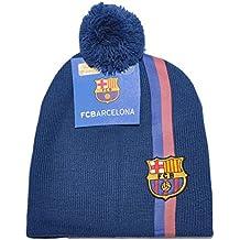 Barcelona F.C. - Gorro - para niño