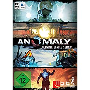Anomaly – Ultimate Edition – [PC]