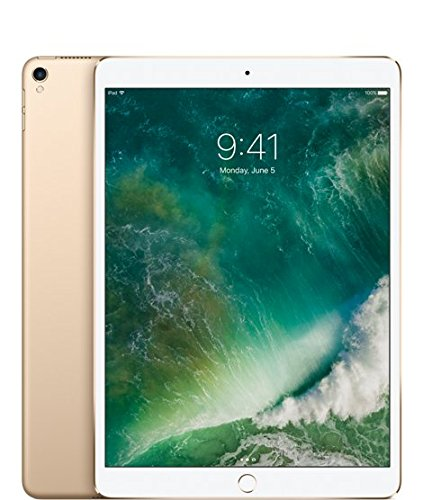 Apple iPad Pro MQDX2HN/A Tablet (10.5 inch, 64GB, Wi-Fi Only),...