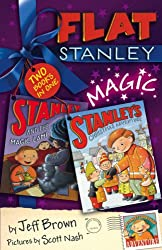 Flat Stanley Magic: