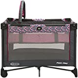 Graco Pack N Play on the Go Playard Brittany (Multicolor)