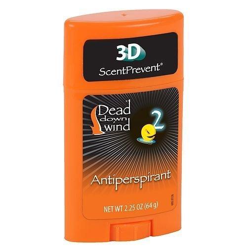 Dead Down Wind Antiperspirant (2.25 Ounce) by Dead Down Wind