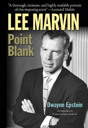 LEE MARVIN por DWAYNE EPSTEIN