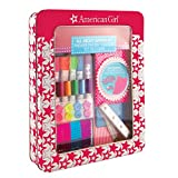 American Girl 24181 All about Sewing Kit, Multi