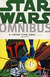Star Wars Omnibus: Long Time Ago v. 4 by Chris Claremont (2011-09-06)