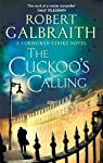 When a troubled model falls to her death from a snow-covered Mayfair balcony, it is assumed that she has committed suicide. However, her brother has his doubts and calls in private investigator Cormoran Strike to look into the case. Strike is a war v...