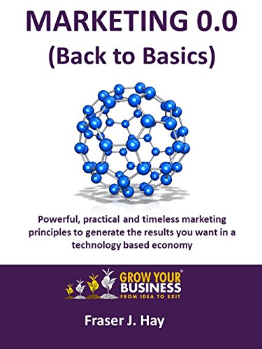 Marketing 0.0 - Back to Basics