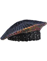 Amazon.fr   Allée du foulard - Casquettes, bonnets et chapeaux ... bc3c0c0d806