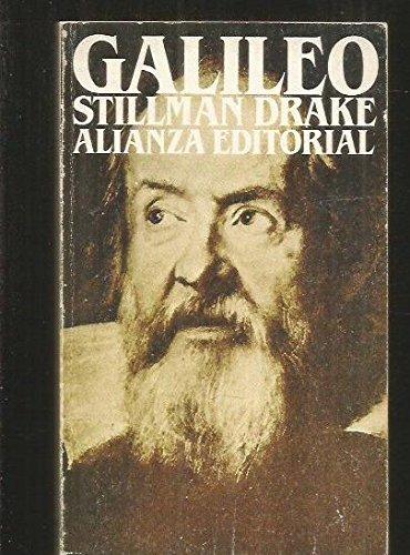 Galileo (El Libro De Bolsillo) por Stillman Drake