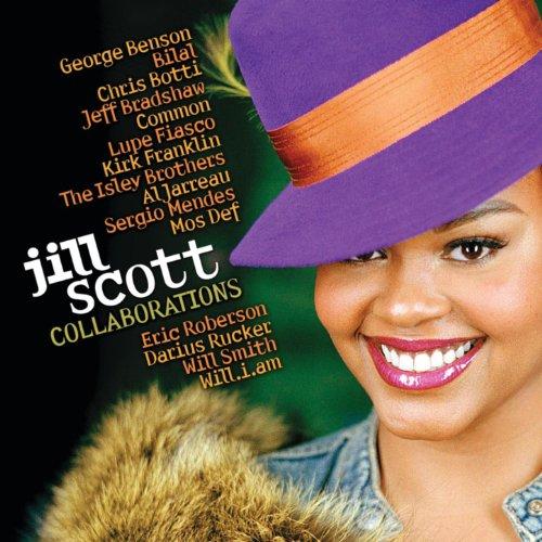 Jill Scott Collaborations
