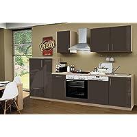 Suchergebnis auf Amazon.de für: 300 cm - Küchenzeilen / Küche: Küche ...