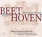 Organ perspectives | Beethoven, Ludwig Van. Compositeur