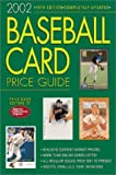 Baseball Card Price Guide by Sports Collectors Digest (2002-03-03)