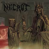 Songtexte von Necrot - Blood Offerings