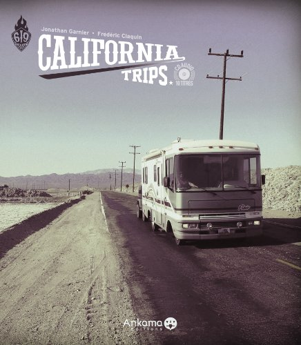 California Trips (1CD audio)