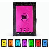 Pack 800g de Polvos Holi - 8 bolsas de 100 gramos