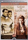 Vier Federn / Caesar und Cleopatra [2 DVDs]