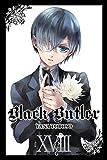 Black Butler Vol. 18 (English Edition)