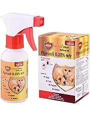 Medfly Parashield Fleas & Ticks Spray for Dogs and Cats - 100 ML