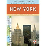 Knopf Mapguides: New York: The City in Section-by-Section Maps