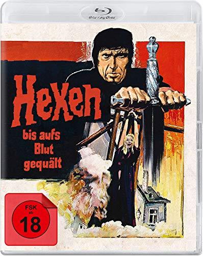 Hexen bis aufs Blut gequält [Blu-ray]