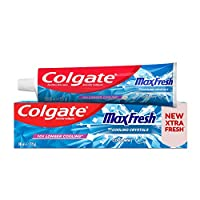 Colgate Max Fresh Cool Mint Toothpaste, 100ml