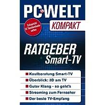 Ratgeber: Smart-TV (PC-WELT Kompakt 7)