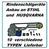 Compatible stihl 029 034 036 039 MS290 - Ms390 Descortezar Descortezador descortezadores
