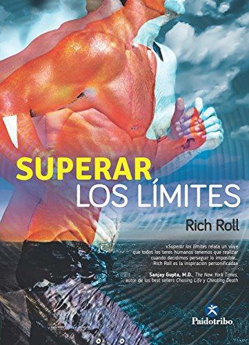 Superar los límites (Deportes) por Rich Roll