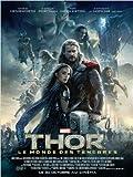 Thor: il mondo delle tenebre-2013-Natalie Portman-116-Poster 158 x cm Cinema Originale, motivo: