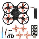 Woyisisi EMAX Tinyhawk 75mm 15500KV sans Brosse Drone de Course Mini quadricoptère...