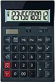 Calcolatrice, Standard Calcolatrice da Tavolo Funzionale (NERO)