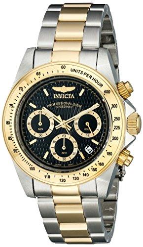 516svQLz1nL - Invicta Speedway Mens 9224 watch