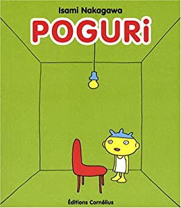 Poguri Edition simple One-shot