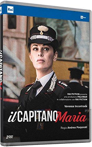 Il Capitano Maria  (2 Dvd)
