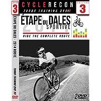Etape du Dales 2014 DVD   Turbo Training   CycleRecon 3