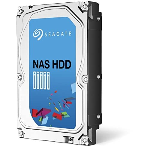 Seagate NAS HDD - 3 TeraByte