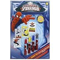 Sambro Ultimate Spiderman Colour Fun by Sambro
