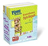 24er VK Maxi Box Pippi Langstrumpf: 4 Titel