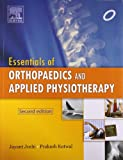 Essentials of Orthopedics and Applied Physiotherapy
