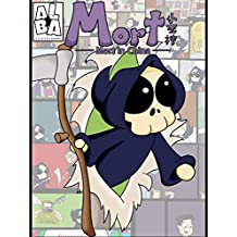 Mort in China Comic  Issue 1  (Funny, Chinese, Indie, Comic Book For Kids, Teens, Adults, Short Read): Understanding Modern China and Chinese Culture Through ... (Final Destinations) (English Edition)