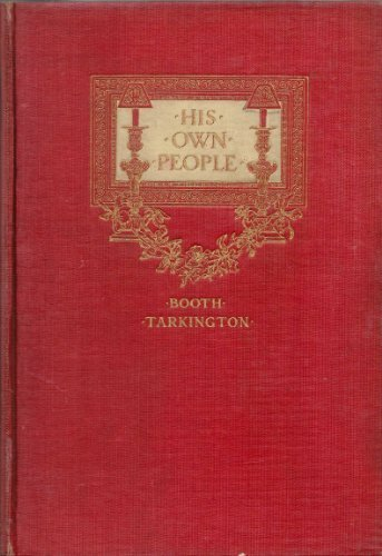 His own people / by Booth Tarkington ; illustrated by Lawrence Mazzanovich and F.R. Gruger