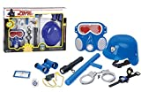 #7: VSHINE Kids pretend Police Equipment Toy - Police Force Toys Play Set, Fancy Dress Cosplay, Role Play Game