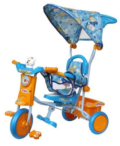SCHIANO Triciclo TS43 Blue 801