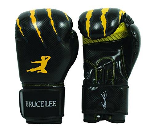 Bruce Lee Guantoni da Boxe Signature