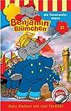 Benjamin Blümchen - Folge 31: als Feuerwehrmann [Musikkassette]