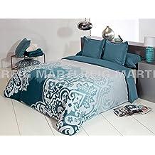 Funda nórdica Sheon Reig Marti cama de 135 azul