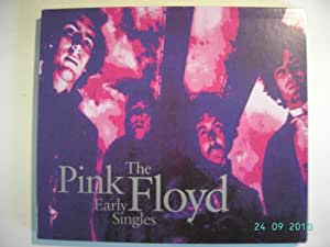 The Pink Floyd Early Singles