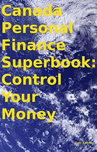 canada-personal-finance-superbook-control-your-money-english-edition