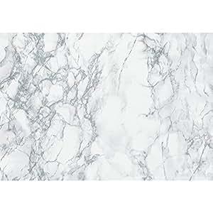 d-c-fix® Sticky Back Plastic (self adhesive vinyl film) Marble Marmi Grey 45cm x 2m 346-0306